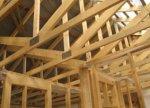 Деревянно-каркасные дома заводского изготовления