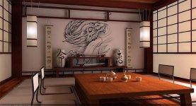 Японский стиль сёин