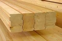 О преимуществах древесины в строительстве и отделке помещений