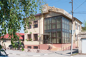 Стоматологическая клиника в г. Белая Калитва
